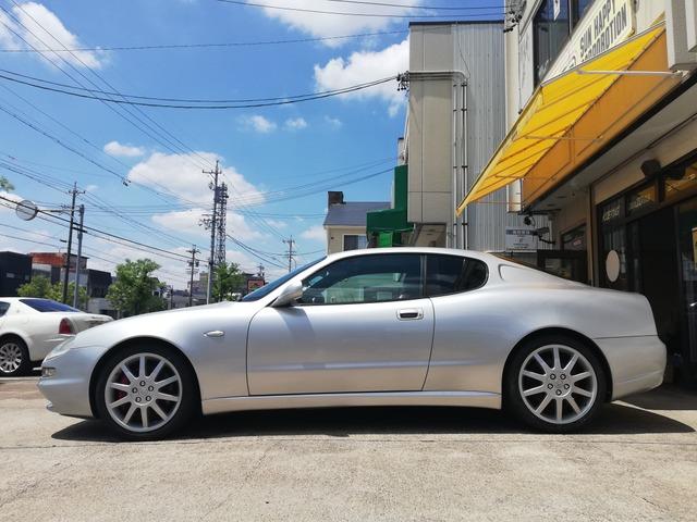 「マセラティ」「3200 GT」「クーペ」「愛知県」の中古車3