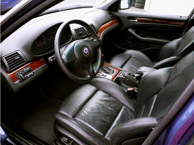 「BMWアルピナ」「B3ツーリング」「ステーションワゴン」「神奈川県」の中古車6