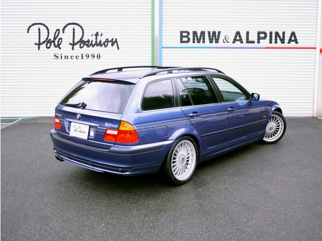 「BMWアルピナ」「B3ツーリング」「ステーションワゴン」「神奈川県」の中古車2