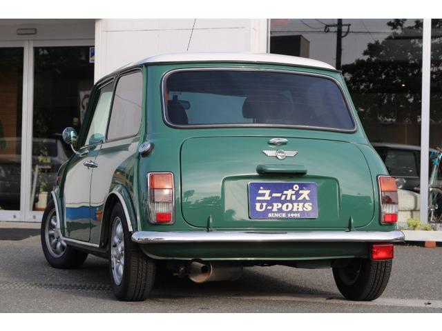 「ローバー」「ミニ」「コンパクトカー」「福岡県」の中古車2