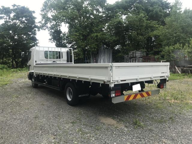 「その他」「レンジャー」「トラック」「北海道」の中古車7