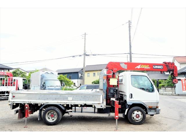 「その他」「キャンター」「トラック」「栃木県」の中古車6