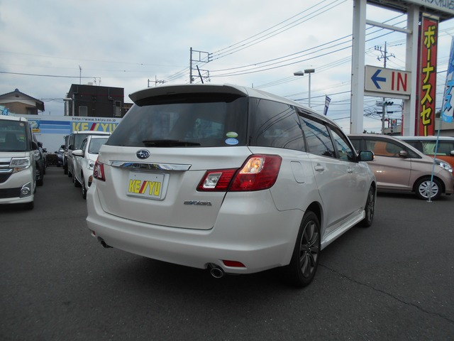 「スバル」「エクシーガ」「ステーションワゴン」「東京都」の中古車4