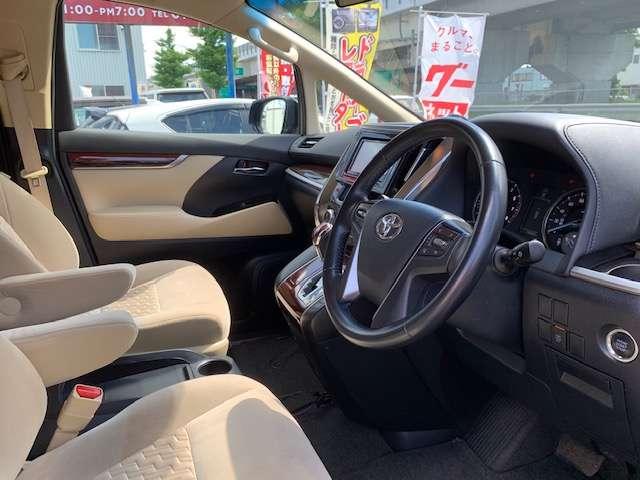 「トヨタ」「ヴェルファイア」「ミニバン・ワンボックス」「北海道」の中古車10