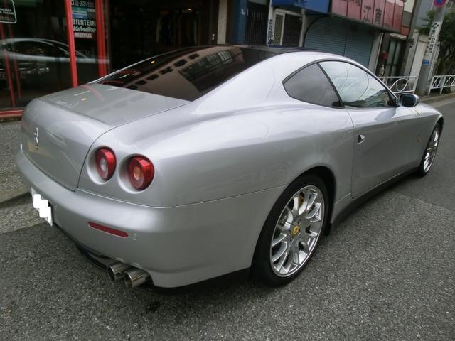 「フェラーリ」「612スカリエッティ」「クーペ」「東京都」の中古車4