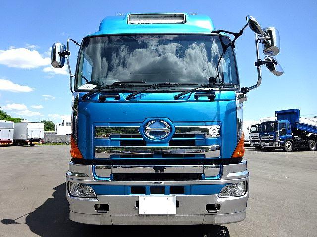 「その他」「プロフィア」「トラック」「福島県」の中古車2