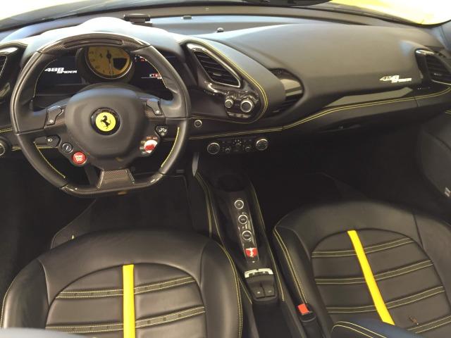 「フェラーリ」「488スパイダー」「オープンカー」「東京都」の中古車7