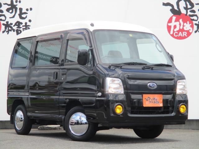「スバル」「サンバー」「コンパクトカー」「愛知県」の中古車10