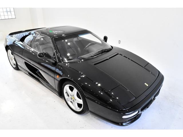 「フェラーリ」「F355」「クーペ」「東京都」の中古車5