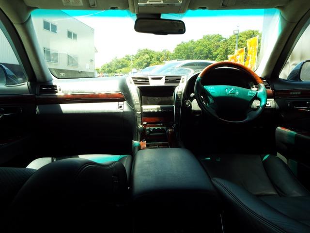「レクサス」「LS460」「セダン」「神奈川県」の中古車4