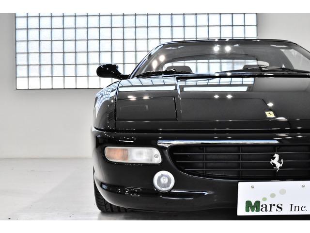 「フェラーリ」「F355」「クーペ」「東京都」の中古車3