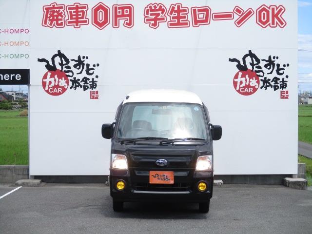 「スバル」「サンバー」「コンパクトカー」「愛知県」の中古車2