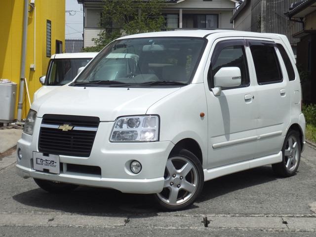 「シボレー」「MW」「コンパクトカー」「長崎県」の中古車