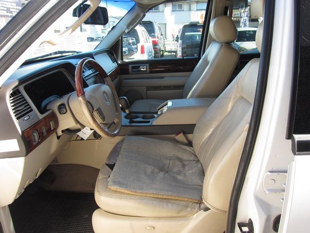 「リンカーン」「ナビゲーター」「SUV・クロカン」「千葉県」の中古車10