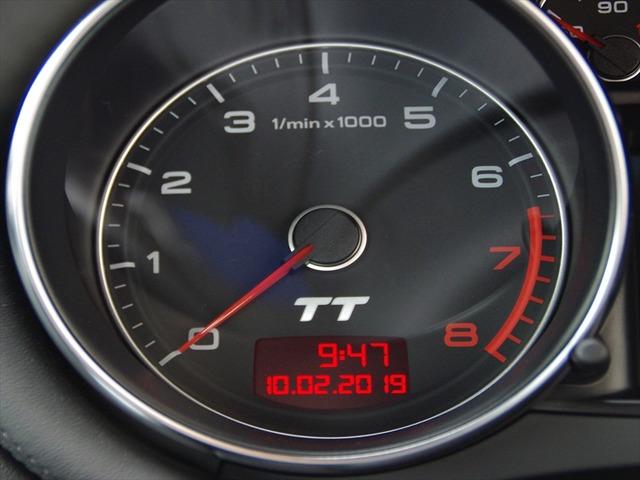 「アウディ」「TTクーペ」「クーペ」「埼玉県」の中古車7