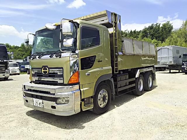 「その他」「プロフィア」「トラック」「兵庫県」の中古車3