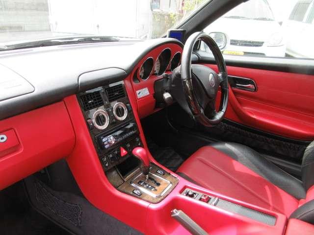 「メルセデスベンツ」「SLK320」「オープンカー」「福岡県」の中古車3