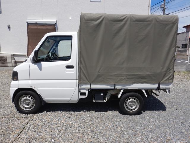 「日産」「クリッパートラック」「トラック」「東京都」の中古車5
