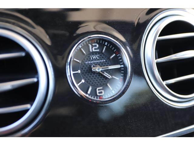 「メルセデスベンツ」「AMG S63ロング」「セダン」「愛知県」の中古車7