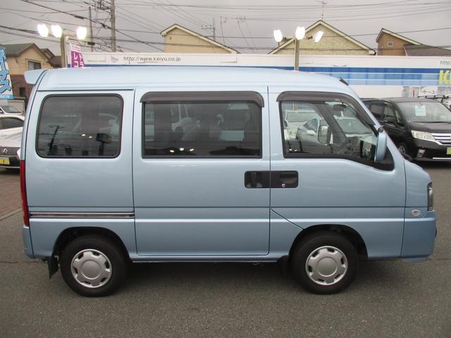 「スバル」「サンバー」「軽自動車」「神奈川県」の中古車7