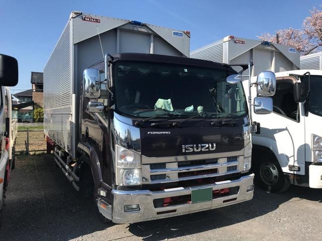 「その他」「フォワード」「トラック」「埼玉県」の中古車