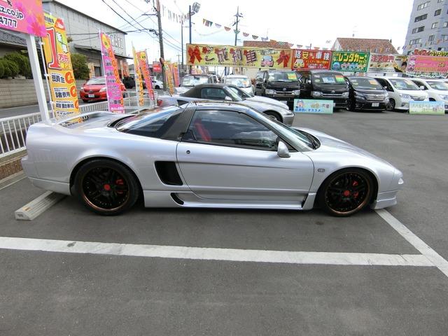 「ホンダ」「NSX」「クーペ」「岡山県」の中古車5