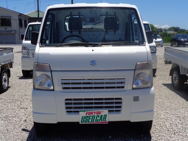 「スズキ」「キャリイ」「トラック」「千葉県」の中古車9