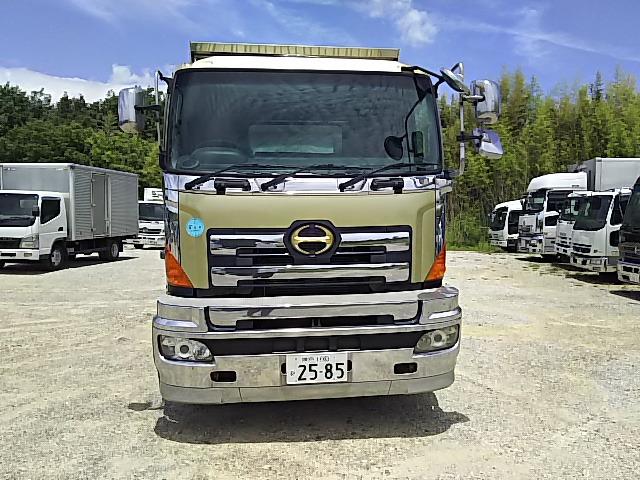 「その他」「プロフィア」「トラック」「兵庫県」の中古車2