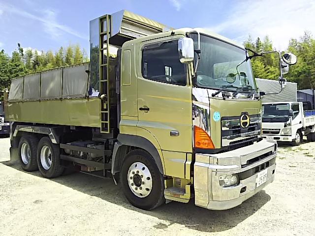 「その他」「プロフィア」「トラック」「兵庫県」の中古車