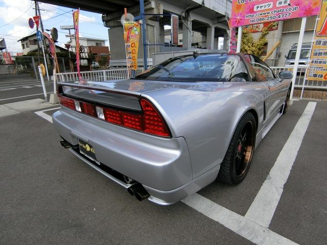 「ホンダ」「NSX」「クーペ」「岡山県」の中古車8