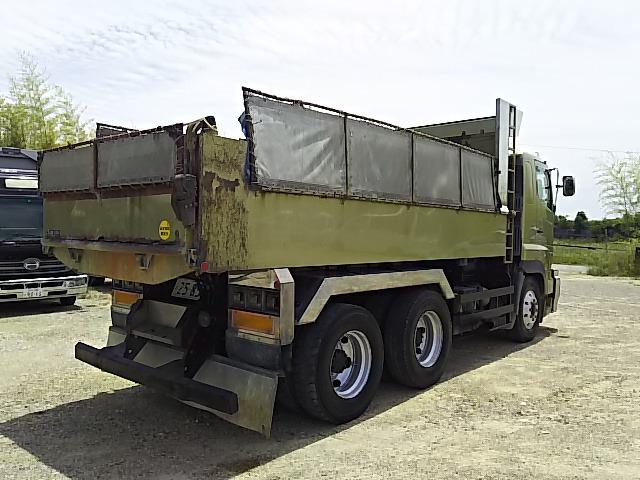 「その他」「プロフィア」「トラック」「兵庫県」の中古車7