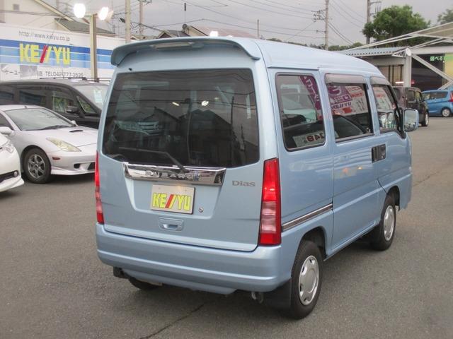 「スバル」「サンバー」「軽自動車」「神奈川県」の中古車4