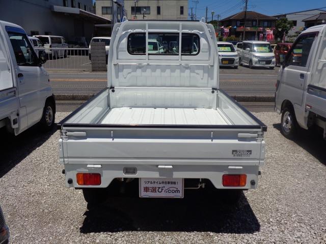 「スズキ」「キャリイ」「トラック」「千葉県」の中古車7