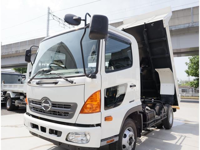 「その他」「レンジャー」「トラック」「千葉県」の中古車5