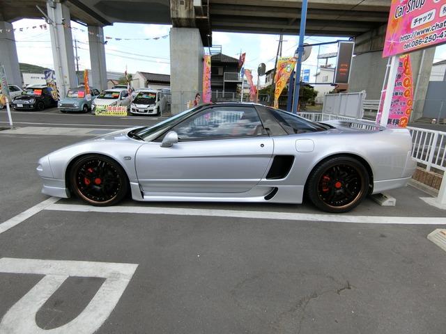 「ホンダ」「NSX」「クーペ」「岡山県」の中古車6