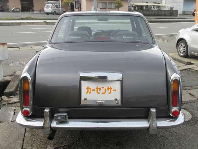 「ミツオカ」「ガリュー」「セダン」「福岡県」の中古車10