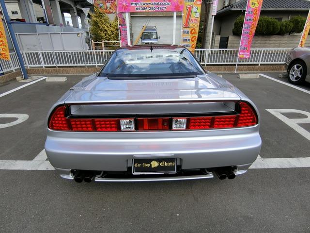 「ホンダ」「NSX」「クーペ」「岡山県」の中古車9