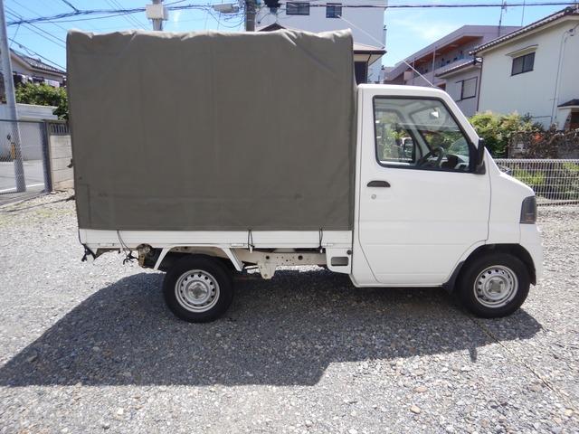 「日産」「クリッパートラック」「トラック」「東京都」の中古車6