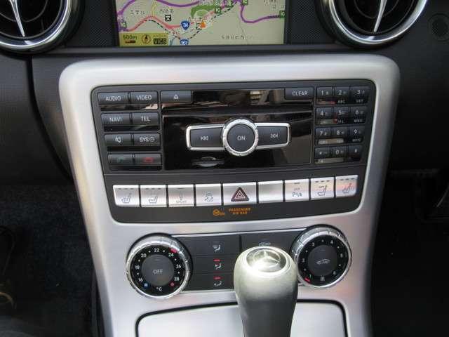 「メルセデスベンツ」「SLK200」「オープンカー」「長崎県」の中古車6