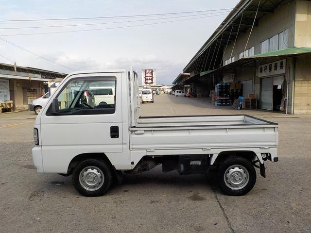 「ホンダ」「アクティトラック」「トラック」「岡山県」の中古車8