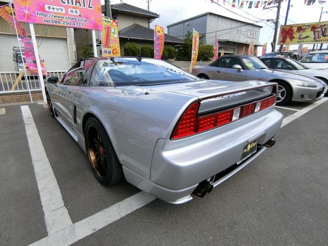「ホンダ」「NSX」「クーペ」「岡山県」の中古車7