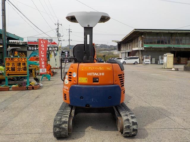 「その他」「日立建機」「その他」「岡山県」の中古車4