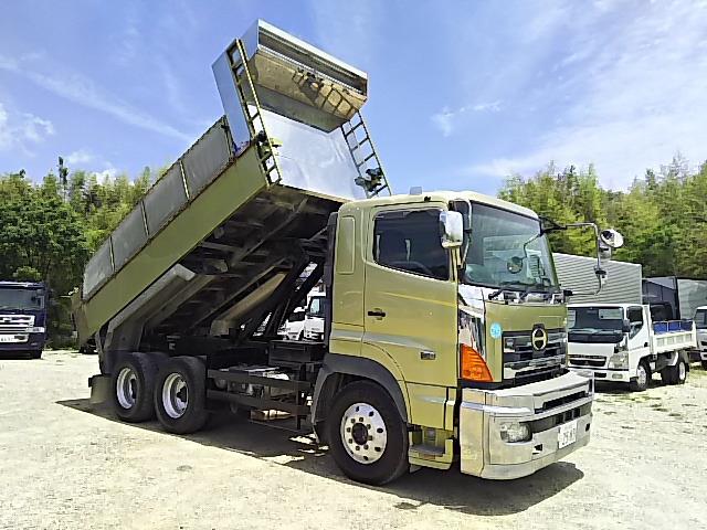 「その他」「プロフィア」「トラック」「兵庫県」の中古車9