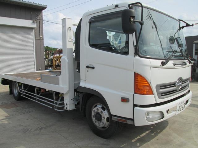 「その他」「レンジャープロ」「トラック」「茨城県」の中古車5