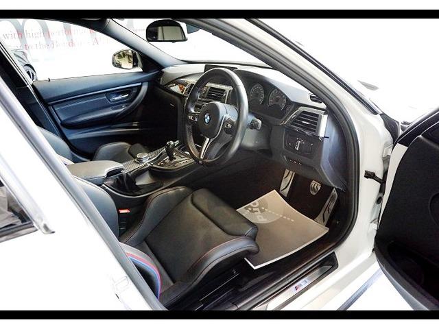 「BMW」「M3セダン」「セダン」「埼玉県」の中古車4