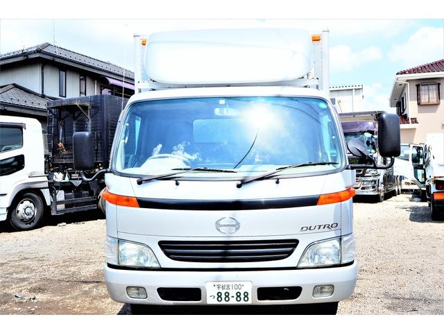 「その他」「デュトロ」「トラック」「栃木県」の中古車8