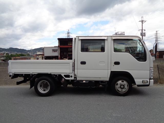 「その他」「エルフ」「トラック」「兵庫県」の中古車3