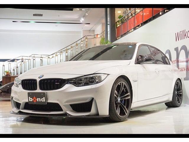 「BMW」「M3セダン」「セダン」「埼玉県」の中古車2