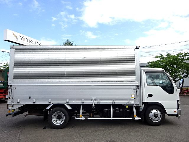 「その他」「エルフ」「トラック」「福島県」の中古車5