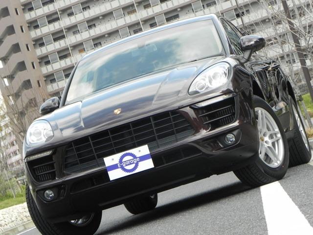 「ポルシェ」「マカン」「SUV・クロカン」「兵庫県」の中古車